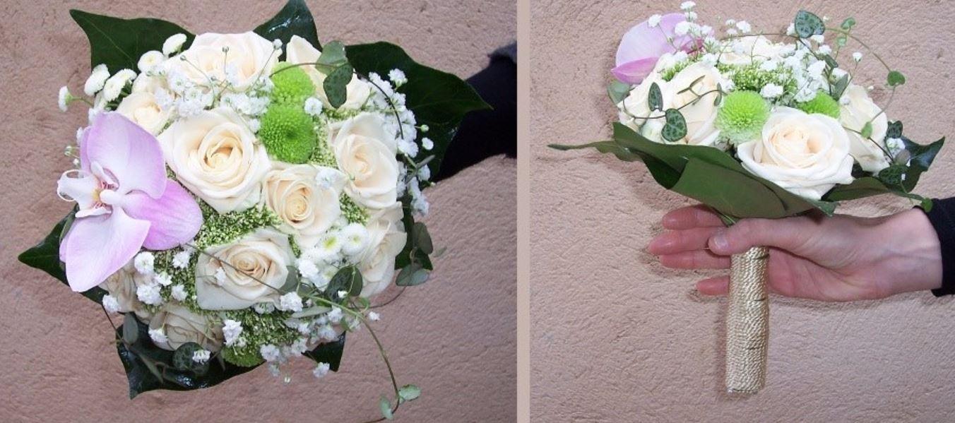 fleurs a foison votre fleuriste la ciotat le bouquet de la mari e. Black Bedroom Furniture Sets. Home Design Ideas